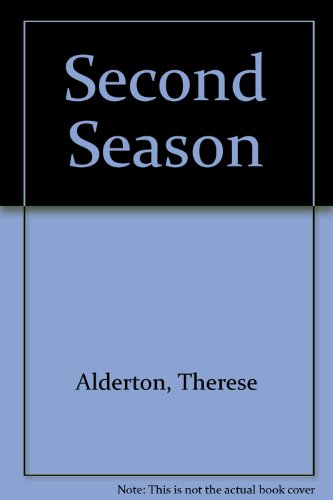 9780821724316: Second Season