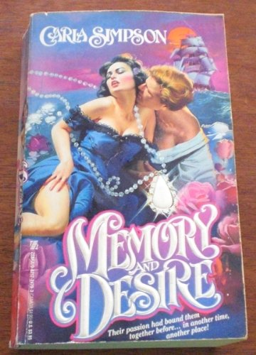 Memory and Desire: Carla Simpson