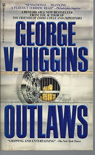9780821724729: Outlaws
