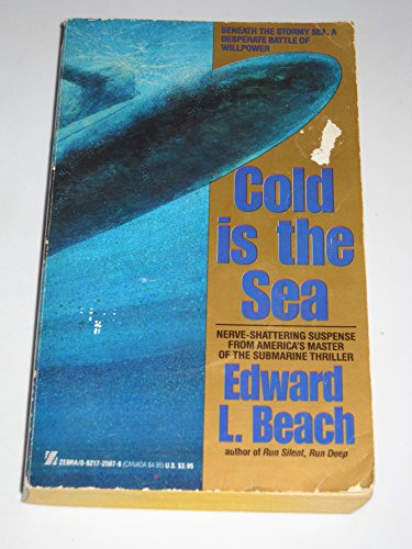 9780821725078: Cold Is the Sea