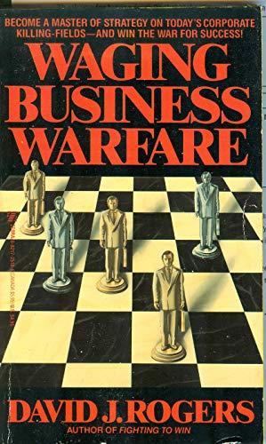 9780821725108: Waging Business Warfare