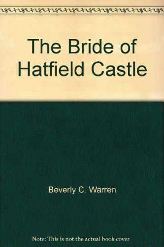 9780821725177: BRIDE OF HATFIELD CA