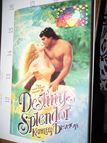 Destiny's Splendor (An Indian Romance)