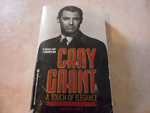 9780821725399: Cary Grant: A Touch of Elegance