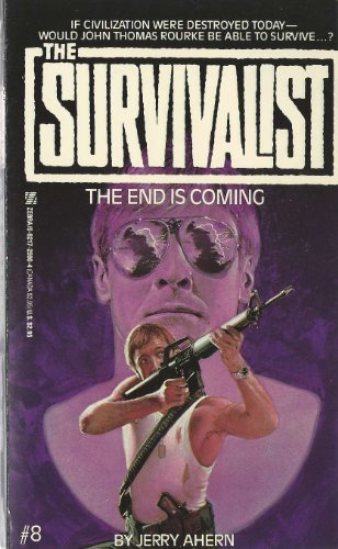 9780821725900: The End Is Coming (Survivalist No 8)