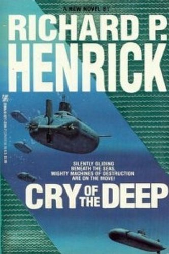 9780821725948: CRY OF THE DEEP