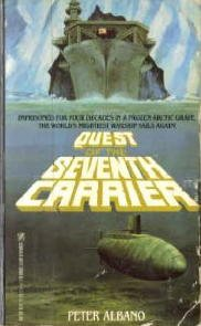 9780821725993: Quest of The Seventh Carrier