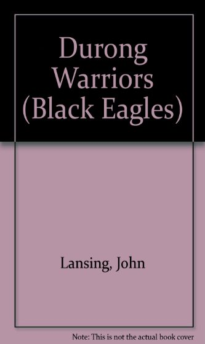 Durong Warriors (Black Eagles): J. Lansing