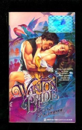 9780821726501: Wanton Bride