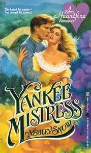 9780821726662: Yankee Mistress