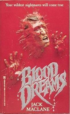 9780821726808: Blood Dreams