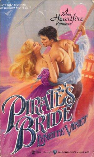 9780821726969: Pirate's Bride (Heartfire Romance)