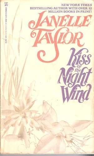9780821726990: Kiss of the Night Wind