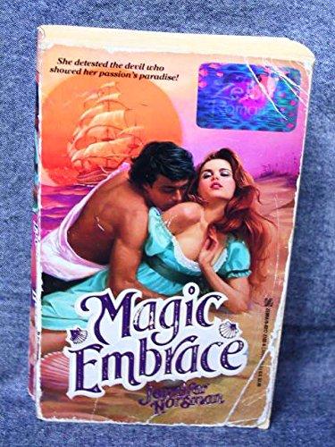 9780821727027: Magic Embrace