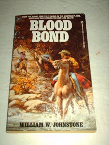 9780821727249: Blood Bond