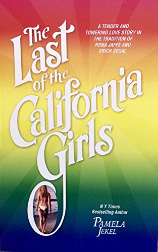 9780821727256: The Last of the California Girls