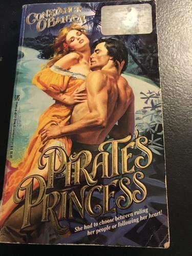 9780821727263: Pirate's Princess