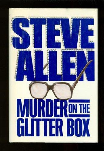 Murder on the Glitter Box: Steve Allen