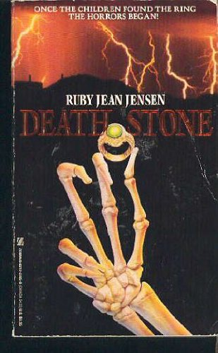 Death Stone: Jensen, Ruby Jean