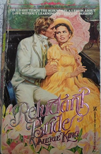 9780821728246: Reluctant Bride