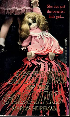 9780821728413: Afternoon of the Gosling