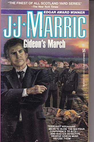 9780821728765: Gideon's March