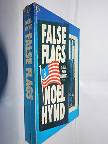 9780821729182: False Flags