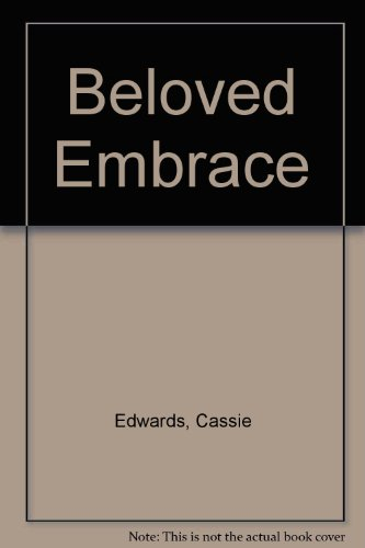 9780821729410: Beloved Embrace