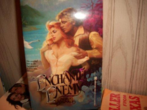 Enchanted Enemy: Edwards, Cassie