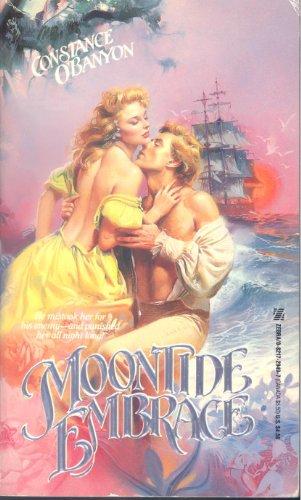 Moontide Embrace: C. O'Banyon
