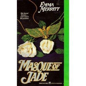 9780821729564: Masque of Jade
