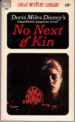 No Next of Kin (0821729691) by Doris Miles Disney