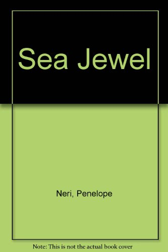 9780821730133: Sea Jewel
