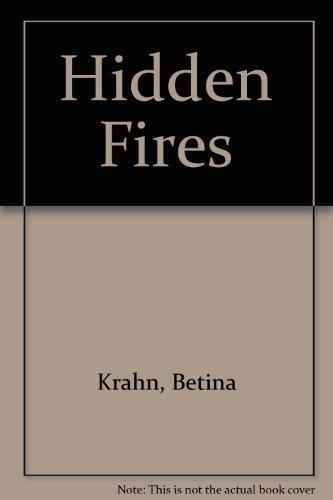 9780821730294: Hidden Fires