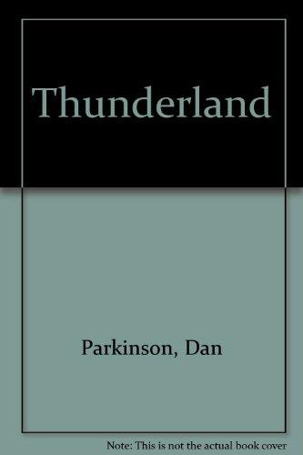 9780821730317: Thunderland
