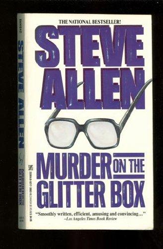 9780821730638: Murder on the Glitter Box