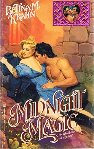 9780821730669: Midnight Magic