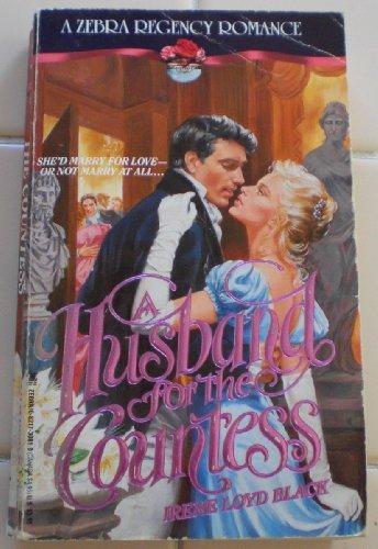 Husband for the Countess, A: Black, Irene Loyd