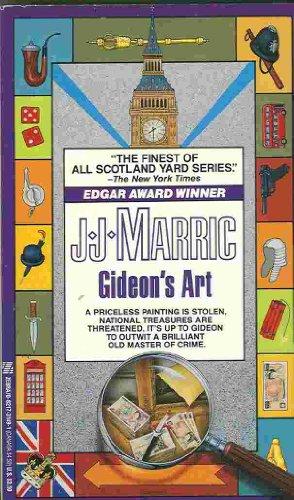 9780821731499: Gideon's Art