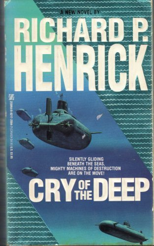 9780821731666: CRY OF THE DEEP