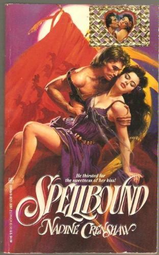 Spellbound (0821732072) by Nadine Crenshaw