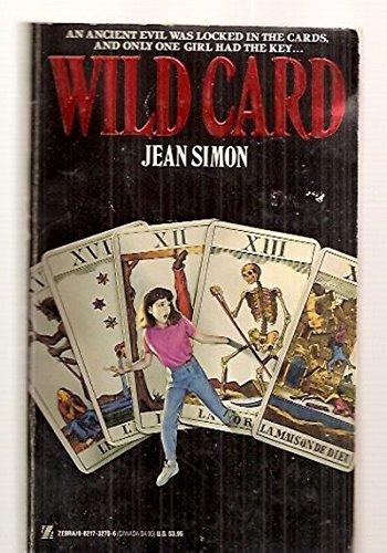 9780821732700: Wild Card
