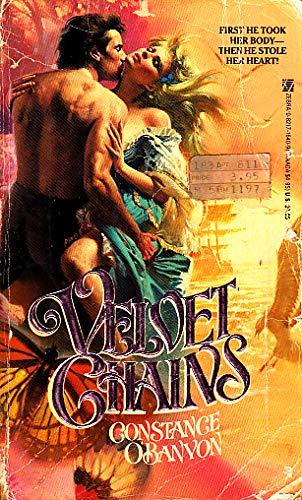 Velvet Chains: O'Banyon, C.