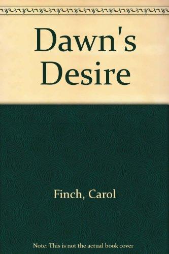 9780821732977: Dawn's Desire