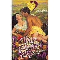 Wild Captive Fire (Heart Fire) (0821733524) by Bryan, C. D. B.