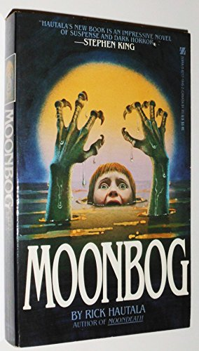 Moonbog (0821733567) by Hautala, Rick