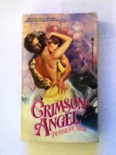 Crimson Angel: Neri, Penelope