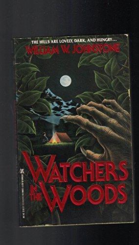 9780821733684: Watchers in the Woods