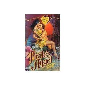 Pirate's Angel (Heart Fire): Marsha Bauer