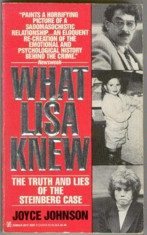 9780821733875: What Lisa Knew: The Truth and Lies of the Steinberg Case